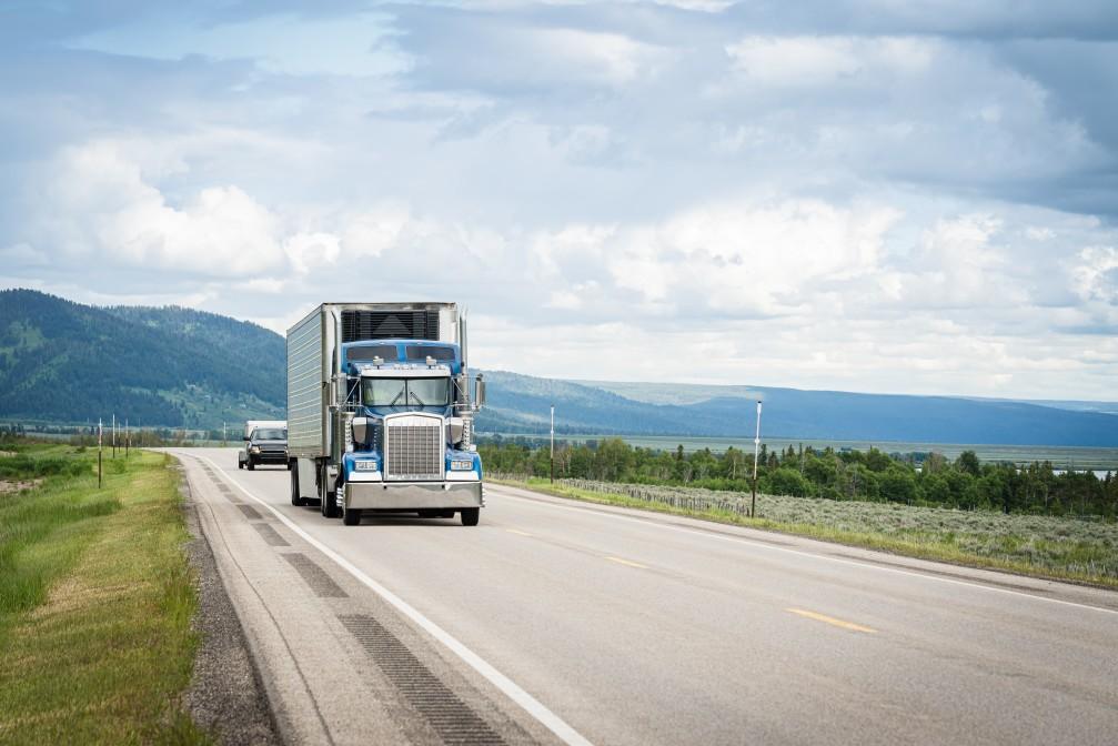 Abogado de Accidentes de Camiones de Oxnard